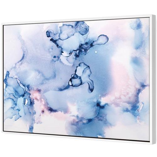 Art Illusions Softened Dusk Canvas Wall Art by Emma Thomas