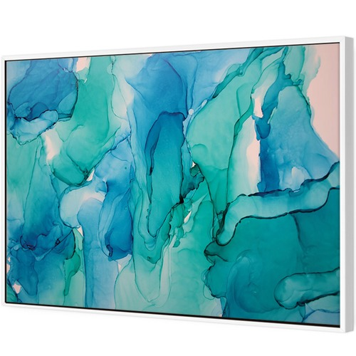 Art Illusions Hamilton Waters Canvas Wall Art