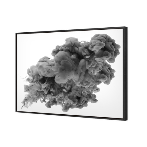 Art Illusions Floating on Water Canvas Wall Art