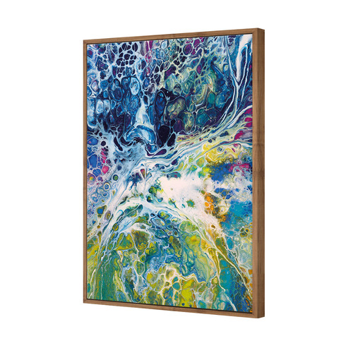 Art Illusions Hidden Gems Canvas Wall Art