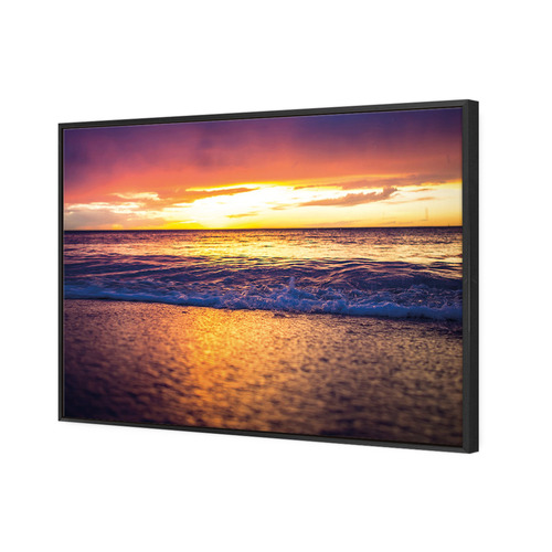 Art Illusions Perth Northern Beaches II Canvas Wall Art