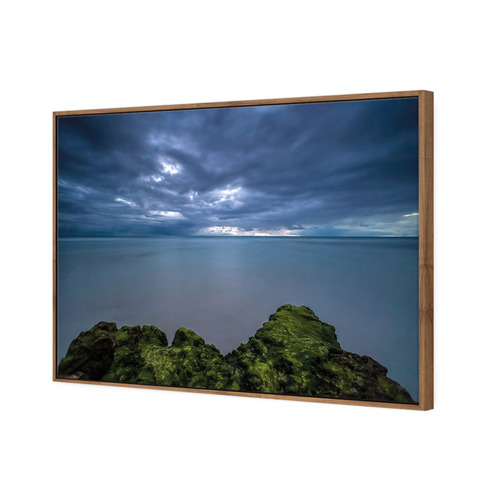 Art Illusions Perth Northern Beaches III Canvas Wall Art