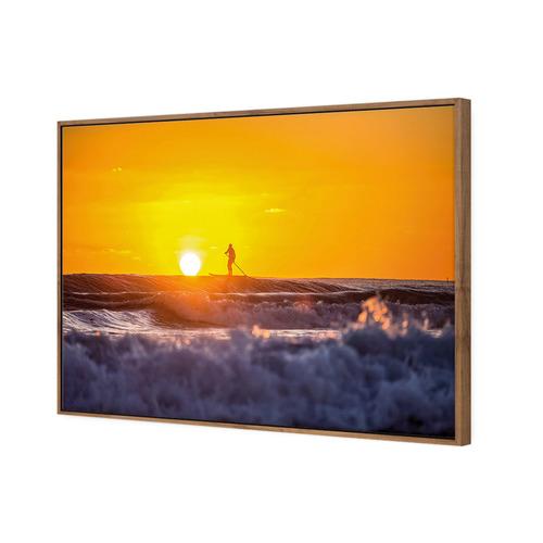 Art Illusions Perth Northern Beaches V Canvas Wall Art