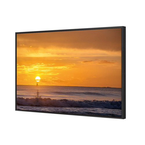 Art Illusions Perth Northern Beaches VII Canvas Wall Art