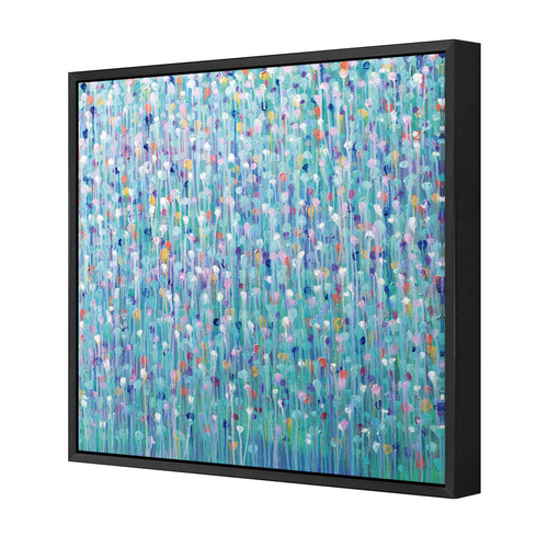 Art Illusions Clear Water Canvas Wall Art by Helen Joynson