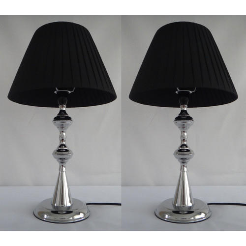 Heather Empire Table Lamp