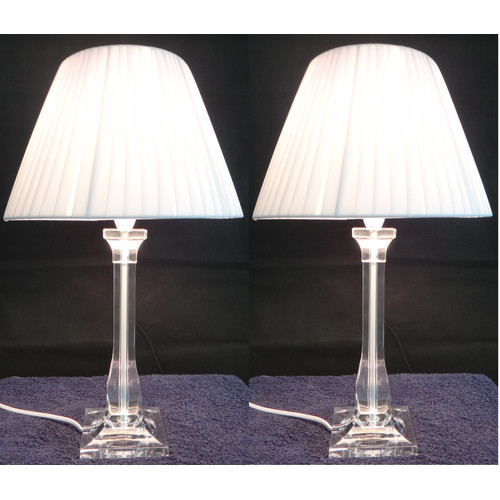 Kloe Lighting Erica Empire Table Lamp