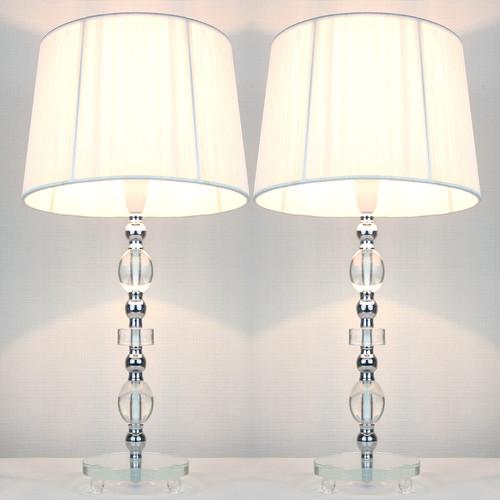 Kloe Lighting Daphne String Shade Table Lamp
