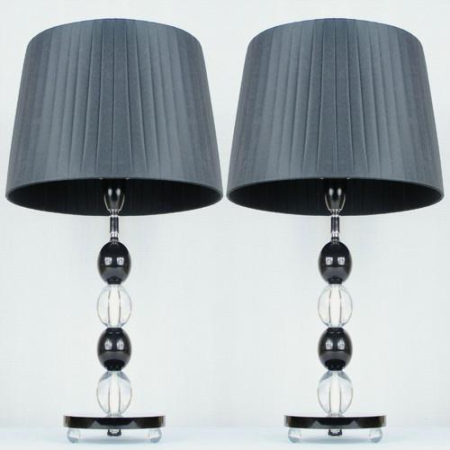 Kloe Lighting Cosmos Tapered Drum Table Lamp