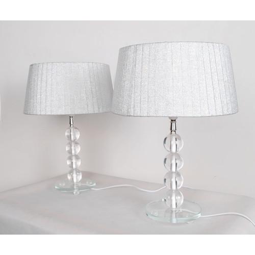 Kloe Lighting Imperial Tapered Drum Table Lamp