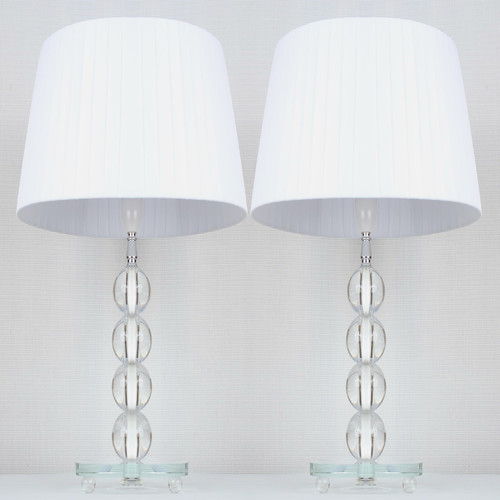 Imperial Tapered Drum Table Lamp