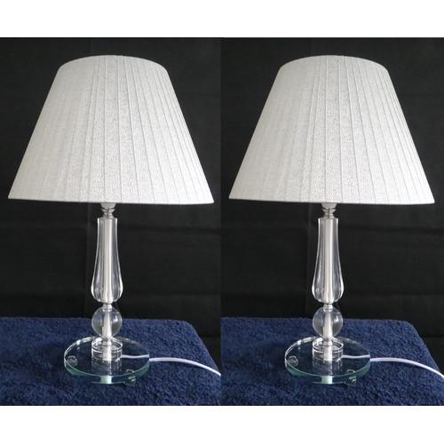 Dahlia Table Lamp