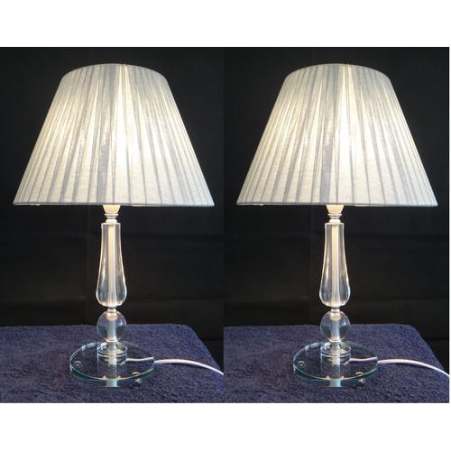 Kloe Lighting Dahlia Table Lamp