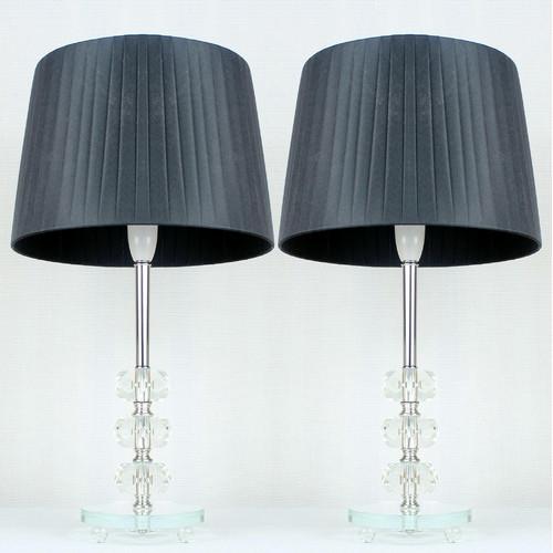 Kloe Lighting Clover Table Lamp