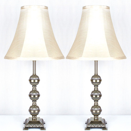 Kloe Lighting Primrose Table Lamp