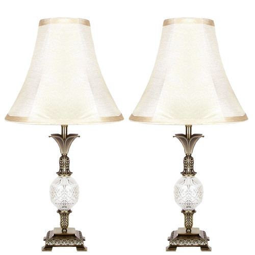 Kloe Lighting Siena Table Lamps
