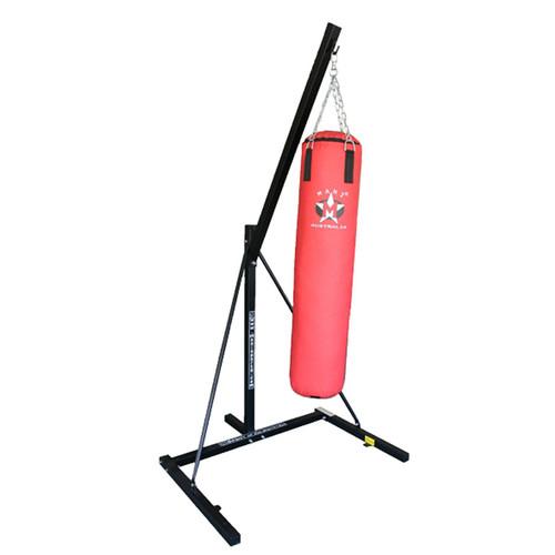 Mani Sports Portable Bag Stand