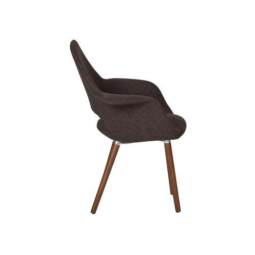 Milan Direct Eames Replica Saarinen Organic Chair