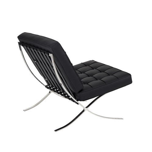 Milan Direct Mies van der Rohe Premium Replica Barcelona Chair