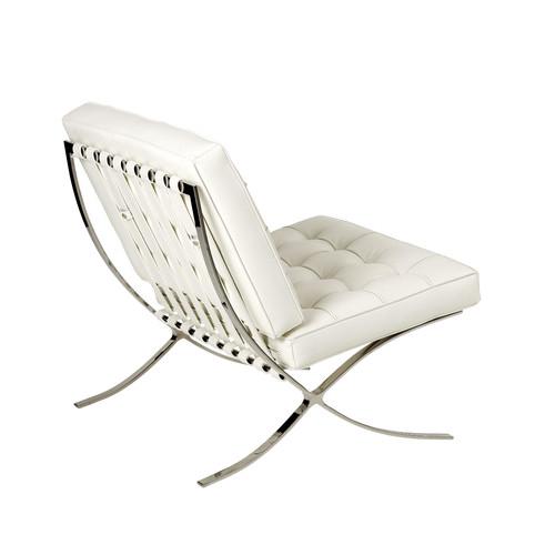 Milan Direct Mies van der Rohe Premium Replica Barcelona Chair
