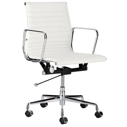 eames reproduction office chair. Milan Direct Eames Classic Replica Management Office Chair Reproduction