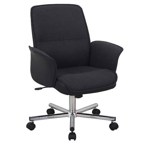Milan Direct Wynn Medium Back Executive Office Chair