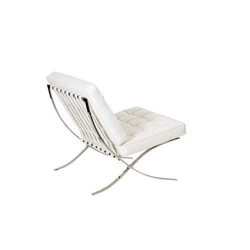 Milan Direct Barcelona Leather Chair Replica Premium
