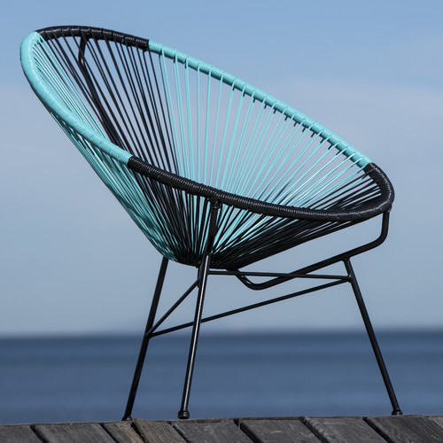 Pe Rattan Acapulco Chair Replica Temple Amp Webster