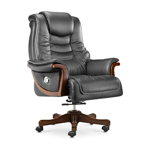Milan Direct The Emperor Big Tall fice Chair