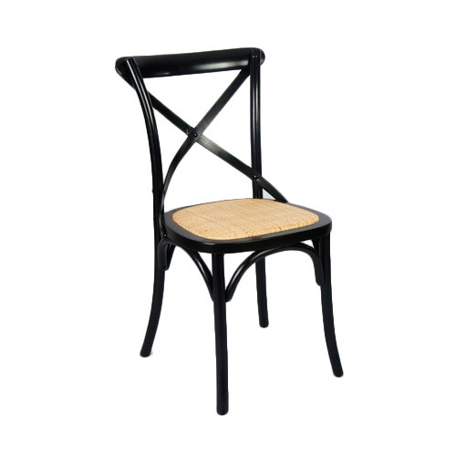 temple webster bella cross back dining chair reviews. Black Bedroom Furniture Sets. Home Design Ideas