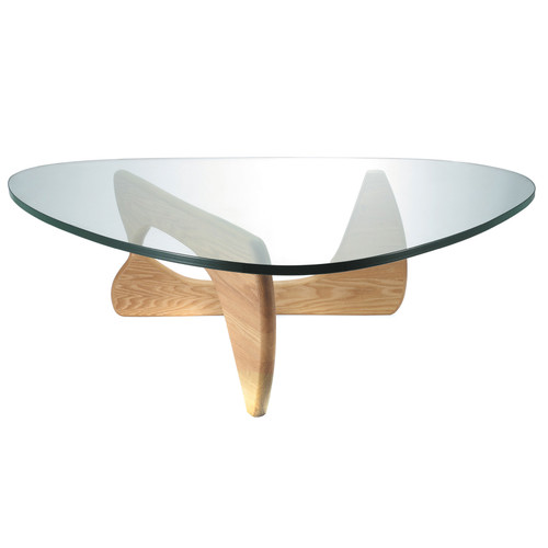 Milan Direct Noguchi Classic Replica 15mm Coffee Table