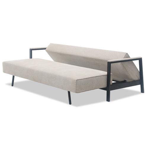 Milan Direct Derek 2 Seater Sofa Bed