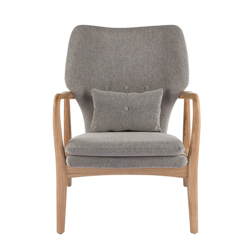 Remarkable Grey Ash Mia Armchair Evergreenethics Interior Chair Design Evergreenethicsorg