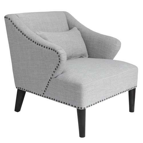 Milan Direct Bryce Armchair