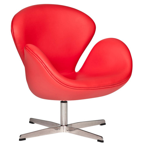 Milan Direct Arne Jacobsen Replica Swan Chair