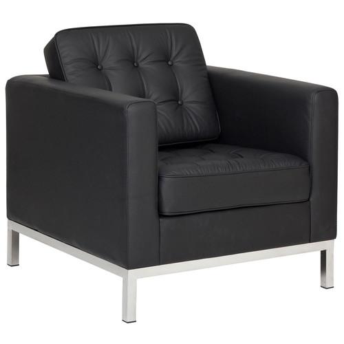Milan Direct Florence Knoll Premium Replica Arm Chair