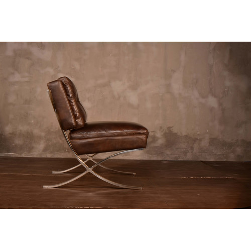 Milan Direct Jakob Accent Chair