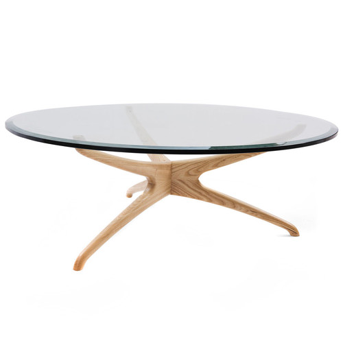Root Coffee Table For Sale: Temple & Webster Root Coffee Table & Reviews