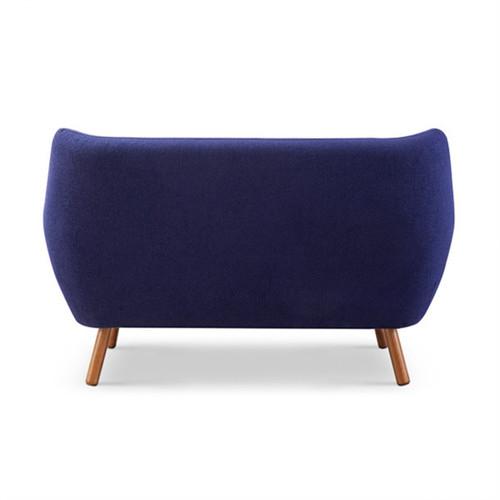 Milan Direct Finn Juhl Replica Poet Sofa