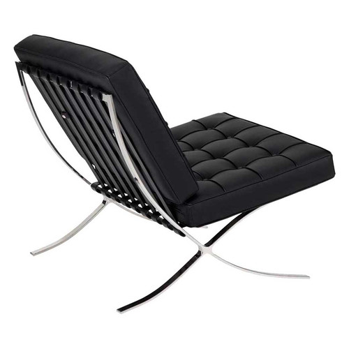 Milan Direct Mies van der Rohe Classic Replica Barcelona Chair
