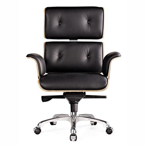 office chair eames. milan direct eames premium replica executive office chair r