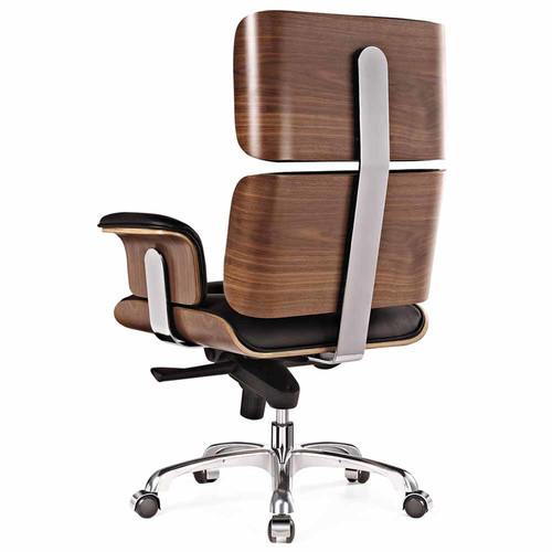 Milan Direct Eames Premium Replica Executive Office Chair