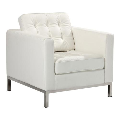 Milan Direct Florence Knoll Premium Replica Armchair
