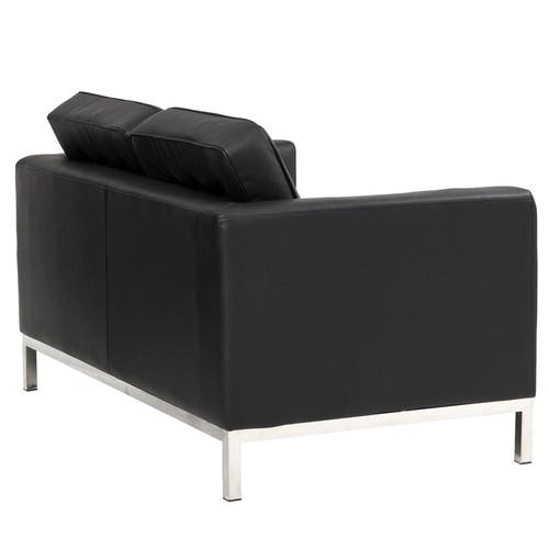 Milan Direct Florence Knoll Premium Replica 2 Seater Sofa
