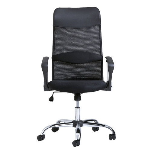 milan direct high back mesh ergonomic office chair & reviews