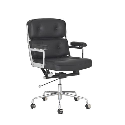 milan direct replica eames executive office. milan direct eames premium replica lobby executive office chair