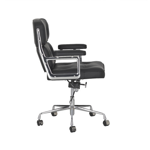 milan direct replica eames executive office. milan direct eames premium replica lobby executive office chair i