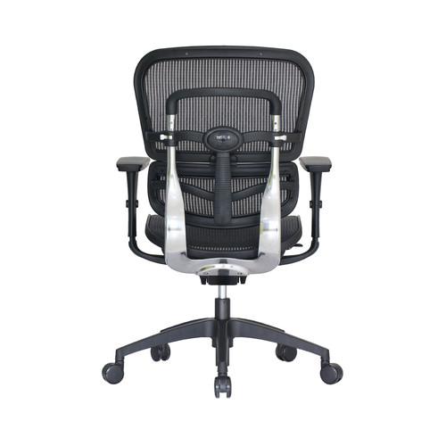 Milan Direct Ergohuman V3 Smart Balance Mesh Office Chair