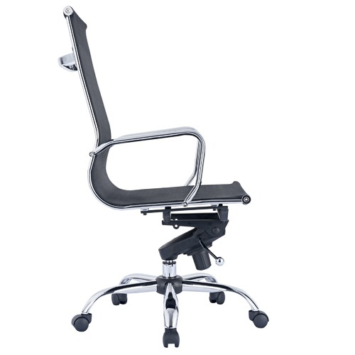 milan direct replica eames executive office. milan direct eames replica mesh high back executive office chair f