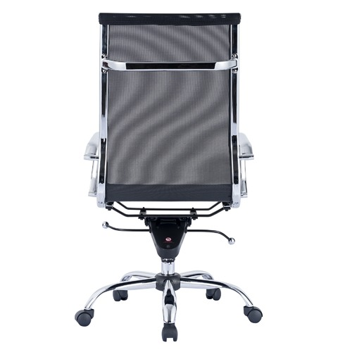 milan direct replica eames executive office. milan direct eames replica mesh high back executive office chair s